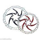 Bike Disc Brake Rotors Fibrax S/ Steel Superlight MTB 140 160 180 mm SALE