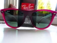 Neu! Ray Ban Sonnenbrille Original Wayfarer Kult RB 2140 888, UVP: 136 €