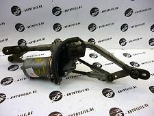 ALFA ROMEO Mito 955 Scheibenwischer Wischermotor Gestänge W0009106 505155520 #2