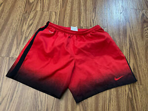 #711 MEN NIKE Med Dri-FIT SHORTS Running Great Condition CrossFit Gym