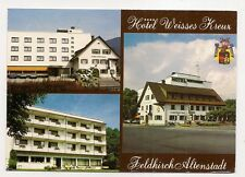hotel weisses kreux  feldkirch altenstadt      a.m