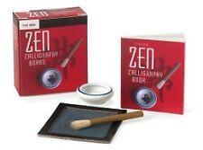 NEW - The Mini Zen Calligraphy Board (Running Press miniature editions)