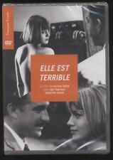 NEUF DVD ELLE EST TERRIBLE 1962 comédie UGO TOGNAZZI CATHERINE SPAAK L. SALCE