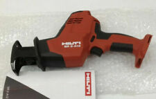 Hilti Sr2 A12 Brushless Cordless Reciprocating Saw Tool New