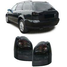 Rückleuchten schwarz für Audi A4 B5 Avant Kombi 95-01