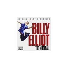 Billy Elliot [Original London Cast][Bonus Elton John Disc] (CD)-NEW (punch hole)