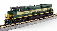 176-8501 Locomotive SD70ACe Erie KATO N 1/160