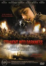 Straight Into Darkness (DVD, 2009)