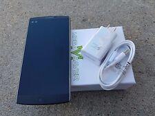 GREAT LG V10 H901 T-MOBILE 64GB BLACK SMARTPHONE