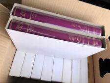 Die Grossen, Coron Verlag, 24 Bände, original, nicht gebraucht