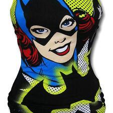 DC Comics Batgirl Cami /& Panty Set for women Large