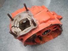 CRANKCASES ENGINE MOTOR CASES 1979 HONDA CR125R ELSINORE CR125 CR 125 R 125R 79