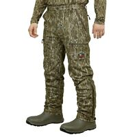Mossy Oak Sherpa 2.0 Lined Camo Hunting Pants for Men