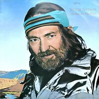 WILLIE NELSON ALWAYS ON MY MIND 1982 CBS LP VINYL RECORD ALBUM FULLY PLAY TESTED