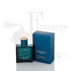 TSTR -  Versace EROS M 100ml TSTR (with cap)