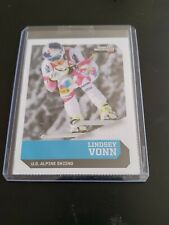 Lindsey Vonn #406 Alpine Skier Olympics Sports Illustrated for Kids SI For Kids