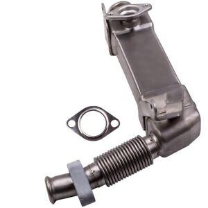 Exhaust EGR Valve Cooler for BMW 3er 5er 6er M47 M57 E60 E61 E87 E90 11717790065