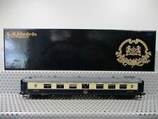 L.S. Models 49 179 Personenwagen Orientexpress-Wagen WgNr 51 66 09-80 141-5 OVP