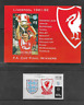 GUGH ISLAND (SCILLY ISLES) MINT CINDERALLA STAMPS, LFC,  FA CUP WINNERS 1991-92