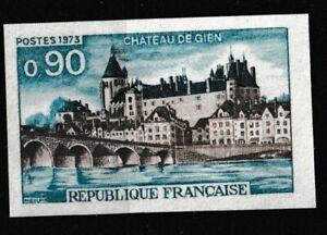 timbre france neuf **  n°  1758    non dentelé