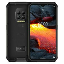 "Ulefone Armor 9E 6.3"" Rugged Waterproof Phone: 8Gb + 128Gb: 64MP Camera 6600mAh"