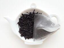 Mango Ceylon Black Tea in Pyramid Sachets
