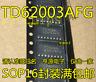 2 x TD62003-7-channel Darlington Sink Driver RECICLADO A1F1C2