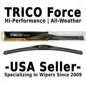 "Trico Force 25-290 Super Premium 29"" High Performance Beam Blade Wiper Blade"
