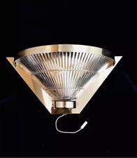 Wandlampe Art Deco Lampe 4 Holly...