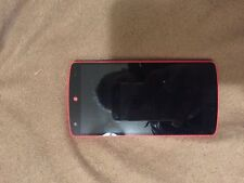 Nexus 5 D820 - 16GB - Red (Unlocked) Brand New