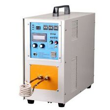 STO 25KW 30-80 KHz High Frequency Induction Heater LH-25A Heater Furnace LH-25A
