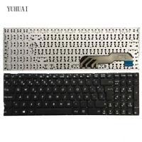 For Asus X541 X541S X541SA X541SC X541U X541UA X541UV Latin Spanish Keyboard