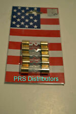 30 Amps AGU Gold Plated Glass Fuses 30 AMPS AGU Fuses 5 Pieces