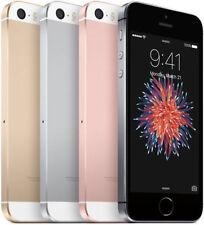 Apple iPhone SE 16GB - Factory Unlocked, USA Version