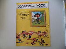- CORRIERE DEI PICCOLI 33/1966
