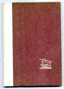 BRIEF WORDS one hundred epigrams by WILLIAM SOUTAR Poetry 1st vgc