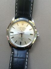 Vintage Rolex Air King Oyster Perpetual Ref 5500