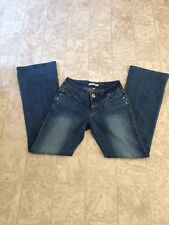 Gx Collection Jeans Size 7/8