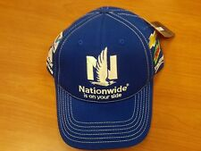 Dale Earnhardt Jr Junior #88 NASCAR Ball Cap Hat NEW Nationwide blue white