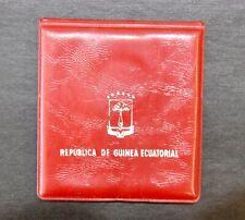 1970 Silver Equatorial Guinea 100 Pesetas Maja Desnuda Goya Coin