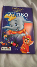 Dumbo by Walt Disney (Paperback, 1988)