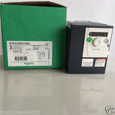 New iN Box Schneider/Telemecanique Inverter ATV312HU11N4 AC Drive, 1.5 HP 480VAC