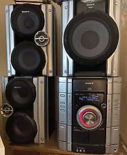 New listing Sony System mhc-gx450