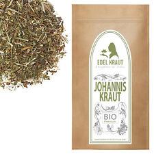 500g BIO JOHANNISKRAUT TEE | EDEL KRAUT Premium Johanniskrauttee st. john´s wort