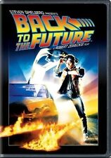 Back To The Future (2016, DVD New)