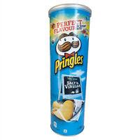 Salt and Vinegar Pringles | Pringles Crisps | Classic Pringles Salt & Vinegar Fl