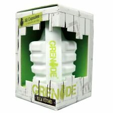 Grenade Orange Protein Shakes & Bodybuilding Supplements