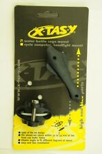 XTASY MTB BIKE WATER BOTTLE CAGE MOUNTING KIT FOR AHEAD A-HEADHANDLEBAR STEM