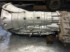 FORD C-MAX AUTOMATIC RECONDITIONED 2011 POWERSHIFT TYPE 1 GEARBOX FITTED