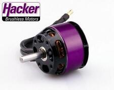 Hacker Brushless Motor A 30 / A30-28 S V4 - 1140 U/V/min - 70 g - bis ca. 250 W